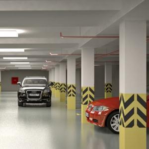 Автостоянки, паркинги Азнакаево
