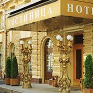 Гостиницы Азнакаево