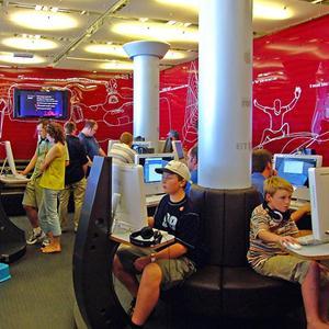 Интернет-кафе Азнакаево