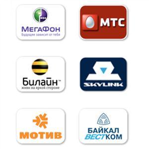 Операторы сотовой связи Азнакаево