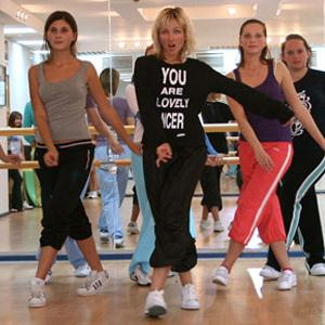 Школы танцев Азнакаево