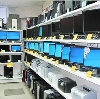Компьютерные магазины в Азнакаево