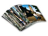 Фотосалон Фотолюкс - иконка «фотосалон» в Азнакаево